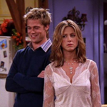 Η Jennifer Aniston και ο Brad Pitt ξανά μαζί στην τηλεόραση - Ένα reunion που δεν περιμέναμε