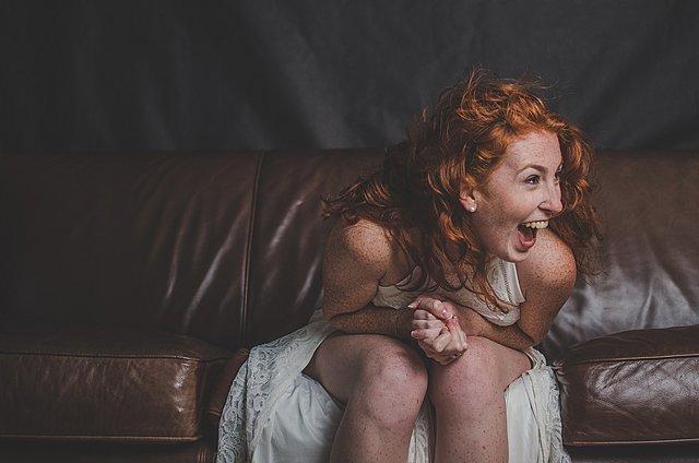 Ρυτίδες χαμόγελου: Πώς δημιουργούνται και πώς αντιμετωπίζονται