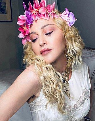 Madonna: Γιόρτασε τα γενέθλια της με μαριχουάνα στη Τζαμάικα