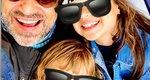 Ο Κρατερός Κατσούλης είχε γενέθλια: Η απίθανη οικογενειακή φωτογραφία και οι δυο τούρτες