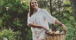 Μιμή Ντενίση: Δεν φαντάζεσαι με ποιον ηθοποιό έτρωγε το πρωινό της χθες στον Θεολόγο