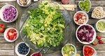 5 μυστικά για να φτιάξεις την τέλεια σαλάτα