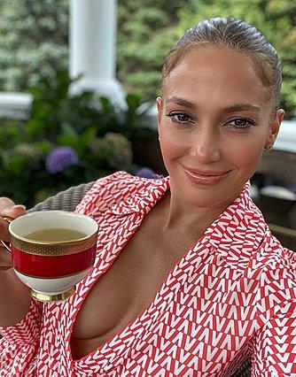 Jennifer Lopez: Η νέα της καμπάνια είναι... οικογενειακή υπόθεση