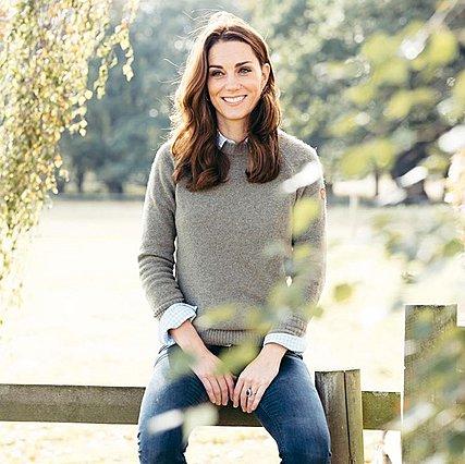 Kate Middleton: Αυτός είναι ο (γλυκός) τρόπος με τον οποίο υπογράφει τα mail της