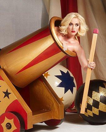 Katy Perry: Έτσι είναι το σώμα της 5 μέρες μετά τη γέννα