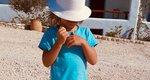 Κατερίνα Καραβάτου: Ο γιος της ξεκίνησε σχολείο - Έτσι τον ξεπροβόδισε