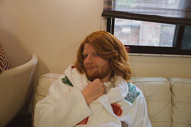 Ο Ed Sheeran έγινε πατέρας -  Η αποκάλυψη και το παράξενο όνομα της κόρης του