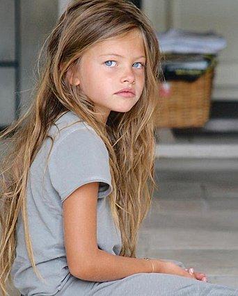 Thylane Blondeau: Έτσι είναι σήμερα το πιο όμορφο κορίτσι στον κόσμο
