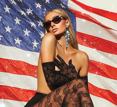 Paris Hilton:  Οι πρώην μου με κακοποιούσαν και με χτυπούσαν