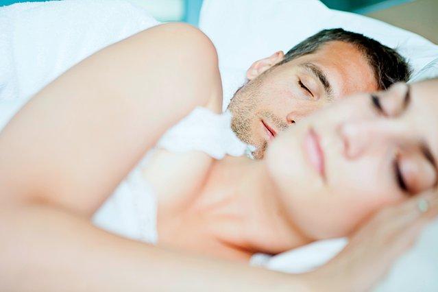 Η τεχνική για να αποκοιμηθείς μέσα σε ένα λεπτό