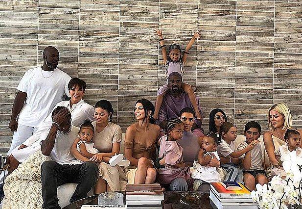 Τέλος εποχής: Το reality των Kardashians ρίχνει αυλαία - Η επίσημη ανακοίνωση της οικογένειας