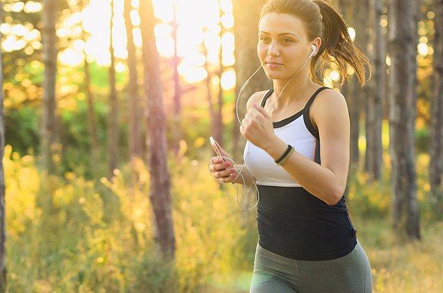 Με ποιους τρόπους το τρέξιμο μπορεί να αλλάξει το σώμα σου - Με την καλή και την κακή έννοια