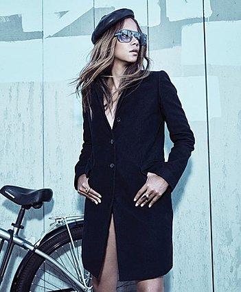 Halle Berry:  Νιώθω πως κινδυνέυω