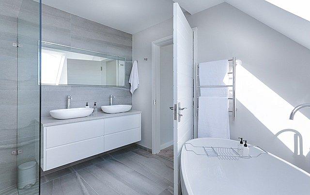 4 βήματα για να ανακαινίσεις το μπάνιο σου και να το κάνεις καινούργιο