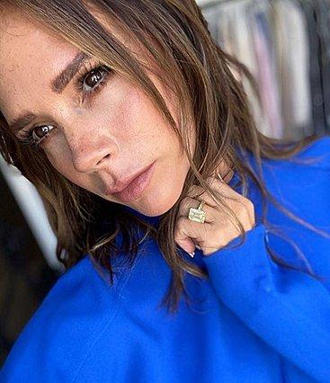 Victoria Beckham: Την έχεις δει να δίνει συνέντευξη μεθυσμένη; (βίντεο)