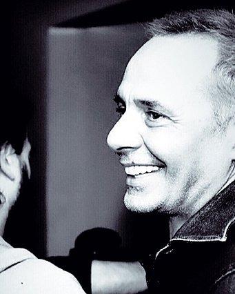 Πάνος Ρεντούμης: Νεκρός ο ηθοποιός που έγινε γνωστός από το  Ρετιρέ