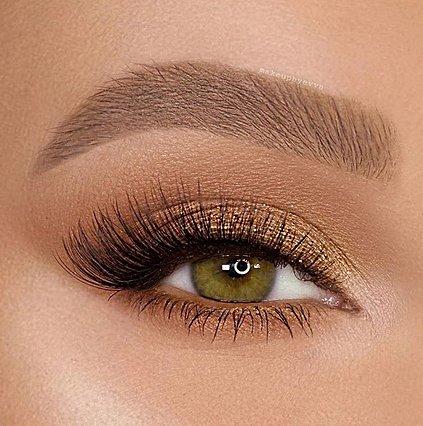 Πώς να κάνεις τα μάτια σου να φαίνονται μεγαλύτερα χρησιμοποιώντας μόνο ένα προϊόν