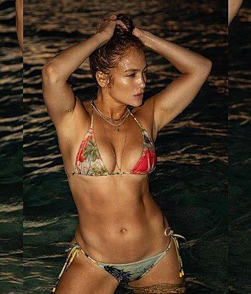 Jennifer Lopez: Αυτό είναι το 20λεπτο πρόγραμμα γυμναστικής της