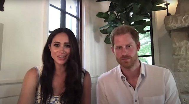 Ο Harry και η Meghan σε ριάλιτι; Ο εκπρόσωπος του ζεύγους δίνει την επίσημη απάντηση