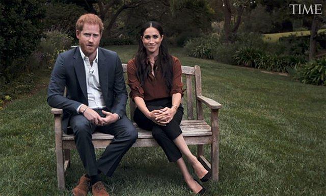 Πρίγκιπας Harry - Meghan Markle: Τους «αδειάζει» το Παλάτι για την εμπλοκή τους στις αμερικανικές εκλογές
