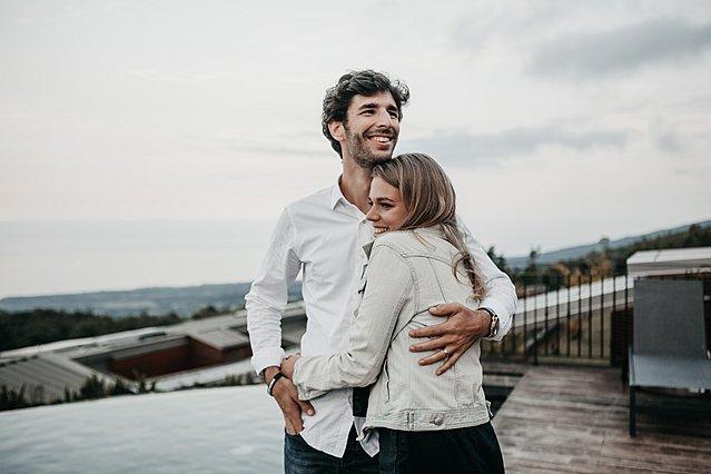 Οι συμπεριφορές που αποφεύγουν τα ευτυχισμένα ζευγάρια