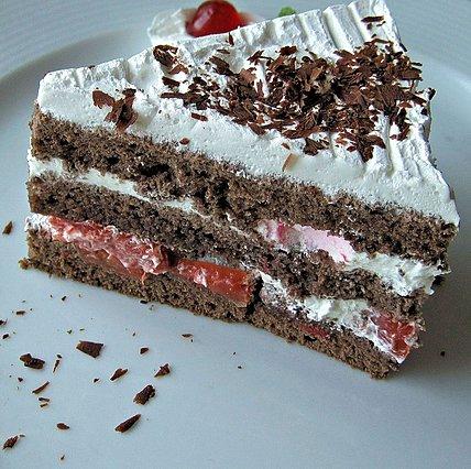 Βlack Forest: Αυτό το σαββατοκύριακο φτιάξε μια λαχταριστή τούρτα