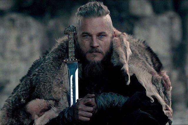 Travis Fimmel: Από τους Vickings στο Game of Thrones - Το νέο που θέλαμε να ακούσουμε σήμερα