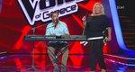 The Voice: Εμφάνιση έκπληξη από την Μπέσυ Αργυράκη στη σκηνή των Blind Auditions [video]