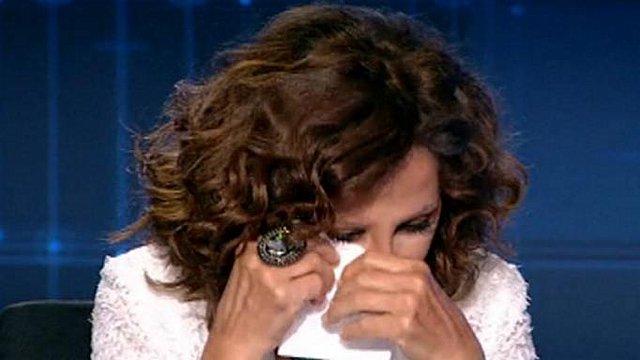 Γλυκερία: Tα δάκρυα της στον αέρα του Ενώπιος Ενωπίω – Δες για πρώτη φορά το γιο της! [Βίντεο]