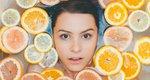 Οι θαυματουργές επιπτώσεις της βιταμίνης C στο δέρμα σου