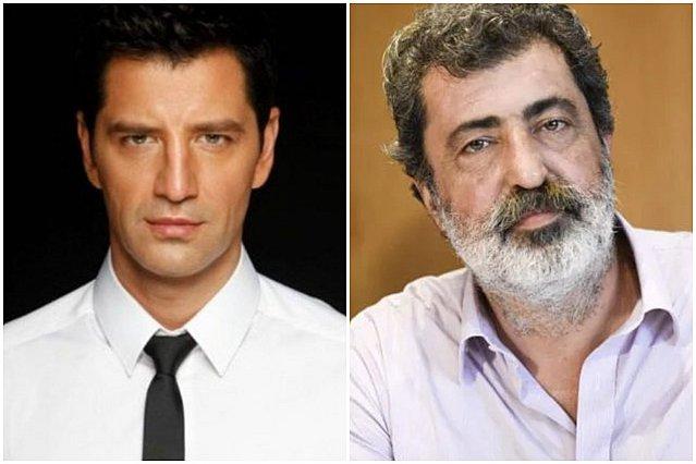 Σάκης Ρουβάς: Το εξώδικο στον Παύλο Πολάκη για τη Χρυσή Αυγή και η απάντηση εκείνου