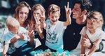 Ο Αλέξανδρος Ρουβάς έχει γενέθλια: Η απίθανη φωτογραφία με τους γονείς του