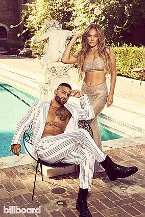 Jennifer Lopez: Με δημιουργία Celia Kritharioti στο Nο.1 μουσικό περιοδικό του πλανήτη!