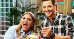 Δανάη Μπάρκα - Απόστολος Ρουβάς: Είναι το νέο ζευγάρι στη showbiz; [Photos]