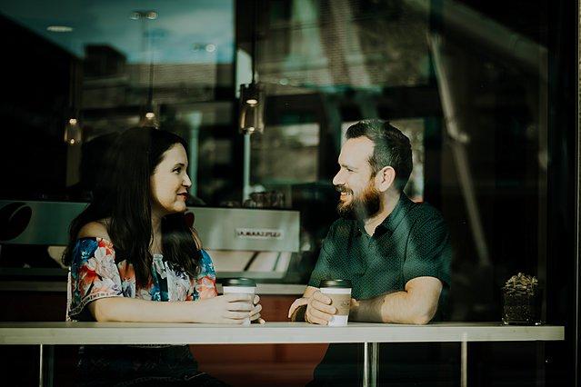 5 τρόποι για να απορρίψεις με ευγενικό και ανώδυνο τρόπο μια πρόταση για σχέση