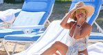 H Kate Hudson λατρεύει την Ελλάδα και της αφιερώνει ακόμη ένα post