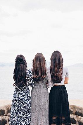 Εσύ ξέρεις ποιο είναι το συστατικό που μακραίνει τα μαλλιά;