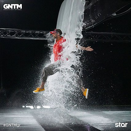GNTM 3: Η καλύτερη λήψη, το ατύχημα και η αποχώρηση που έγραψε ιστορία [video]