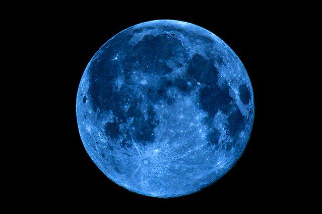 Blue Moon: Έρχεται το Μπλε Φεγγάρι και αυτά τα 4 ζώδια θα επηρεαστούν περισσότερο
