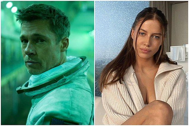 Brad Pitt: Οι λόγοι για τη διάλυση της σχέσης του με την Nicole Poturalski και η ανησυχία της μαμάς του