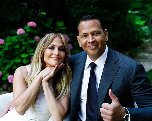 Jennifer Lopez και Alex Rodriguez επίσημα πλέον χωρισμένοι - Η δήλωσή τους