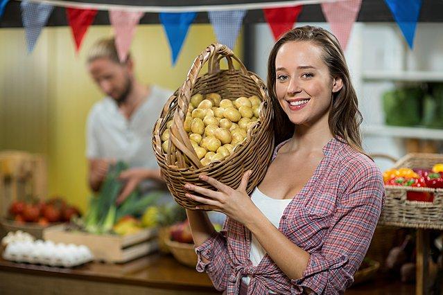 Πατάτες: Πώς να απολαύσεις όλες τις συνταγές μαγειρέματος απαλλαγμένες από γλουτένη