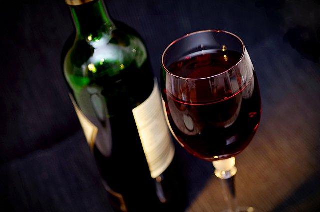 Κόκκινο κρασί: τα 5 οφέλη για την υγεία σου