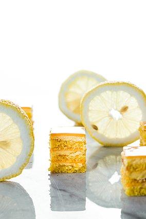 Τάρτα με λεμόνι: Να μια πρώτη συνταγή για την καραντίνα
