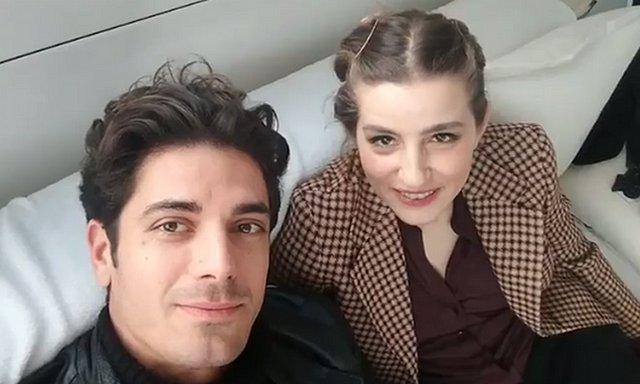 Μαρία Κίτσου: Ο Δημήτρης Γκοτσόπουλος μόλις πρόδωσε τι κάνει μέσα στο καμαρίνι της - Δεν πάει ο νους σου [video]