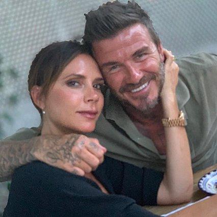 Ο David Beckham ξύρισε το κεφάλι του και το μοιράστηκε στο instagram