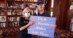 Jill Biden: Όσα θέλεις να ξέρεις για την Πρώτη Κυρία των ΗΠΑ που παντρεύτηκε τον Joe Biden μετά από 5 προτάσεις γάμου!