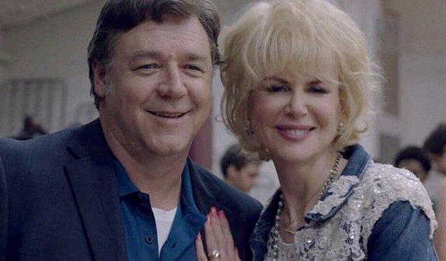 "<p>Ύστερα από 30 χρόνια φιλίας, ο Russel Crowe και η Nicole Kidman συμπρωταγωνίστησαν στην ταινία ""Boy Erased"" το 2018</p>"