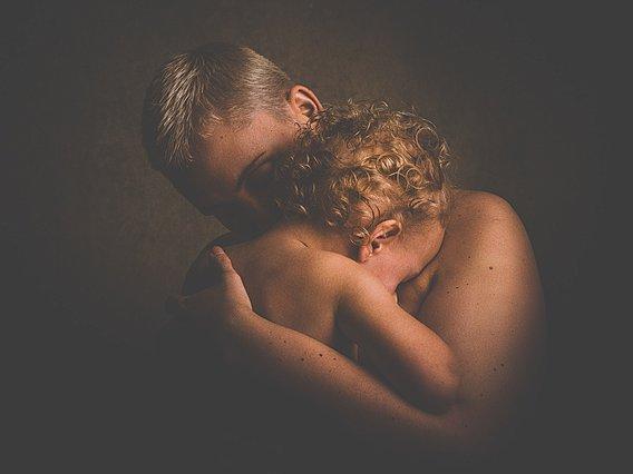 Πονάει το μωρό σου και είναι ανήσυχο: Δοκίμασε κάτι πολύ απλό και θα ξαφνιαστείς