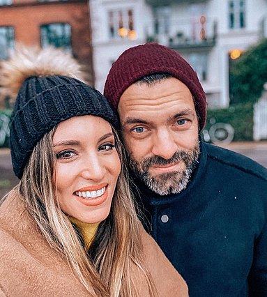 Αθηνά Οικονομάκου: Έτσι ευχήθηκε δημόσια στον σύζυγό της που γιορτάζει